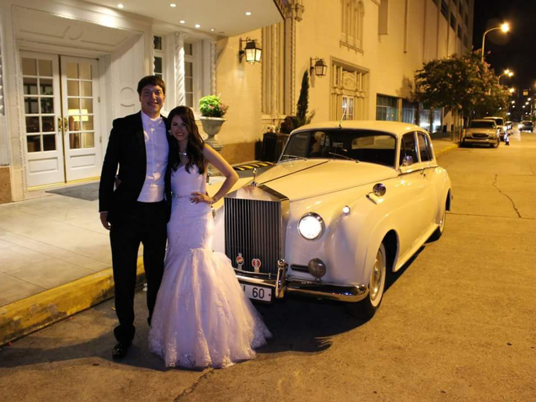 Say yes to luxury transportation with Lafayette Limo & Trolley